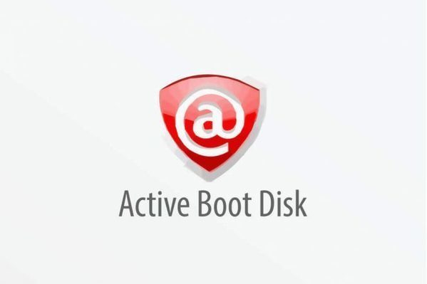 Active Boot Disk 13.0.2 Crack