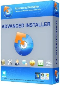 Advanced Installer 15.3 Crack
