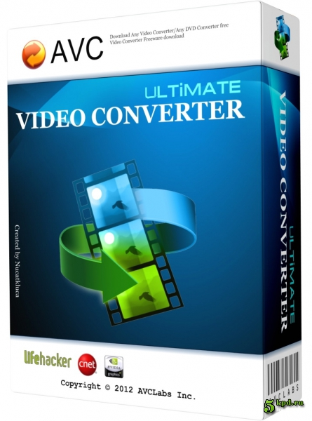 Any Video Converter 6.3.1 Crack