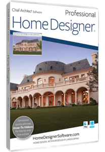 Home Designer 2019 Crack
