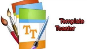 TemplateToaster 6 0 0 11509 Crack With Activation Key Free