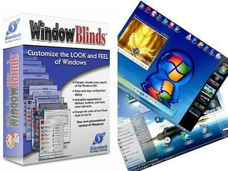 Windowblinds 10.5 Crack