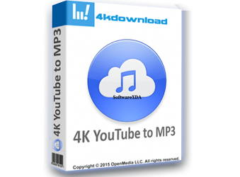 4K YouTube to MP3 3.3.8 Crack