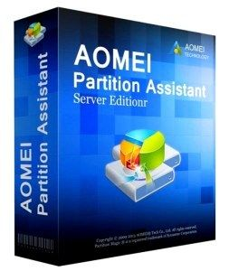AOMEI Partition Assistant 8.2 Crack