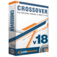 CrossOver 18.1 Crack