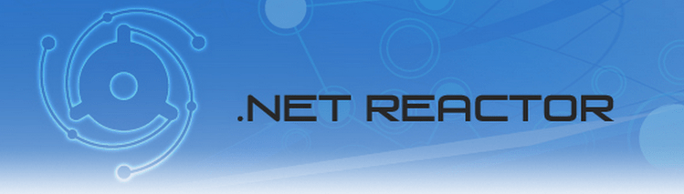 .Net Reactor 5.9.2.0 Crack