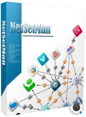 NetSetMan 4.7.1 Crack