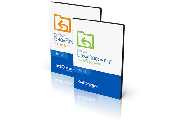 Ontrack EasyRecovery 13.0.0.0 Crack