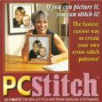 PCStitch 11 Crack