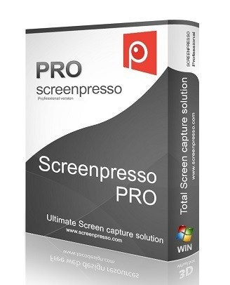 Screenpresso 1.7.6.0 Crack