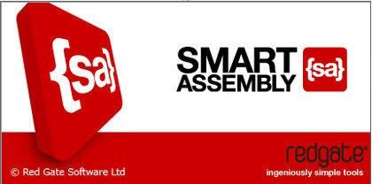 SmartAssembly 6.12.3.730 Crack