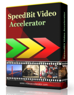 SpeedBit Video Accelerator 3.3.8.0 Crack