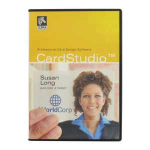 Zebra Card Studio 2.5.1 Crack