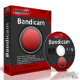 Bandicam 4.4.1.1539 Crack