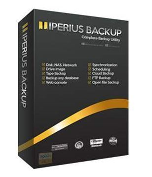 Iperius Backup 6.2.0 Crack