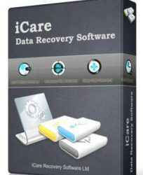 iCare Data Recovery Pro 8.1.9.9 Crack