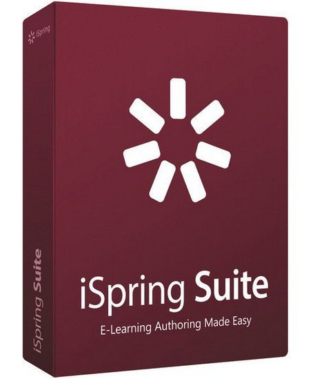 iSpring Suite 9.1.0 Crack